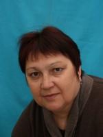 Семёнова Вера Никоноровна учитель русского языка и литературы